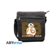 star wars messenger bag bb 8 small size with hook photo
