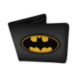 dc comics wallet batman suit vinyl photo