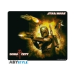 star wars mousepad bobafett photo