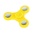 fidget spinner yellow photo