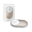 xiaomi mi portable bluetooth mouse gold photo
