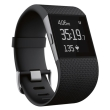 fitbit surge fitness super watch black s photo