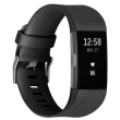 fitbit charge 2 small black photo