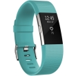 fitbit charge 2 small teal photo