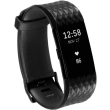 fitbit charge 2 small gunmetal photo