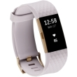 fitbit charge 2 small lavender 22k rose gold photo