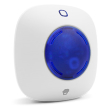 chuango safehome ws 105 indoor wireless siren photo
