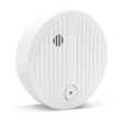 chuango safehome smoke 500 wireless smoke detector photo