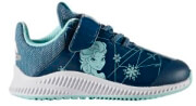 ΠΑΠΟΥΤΣΙ ADIDAS PERFORMANCE DISNEY FROZEN FORTARUN ΜΠΛΕ ΣΚΟΥΡΟ (UK:5K, EU:21)