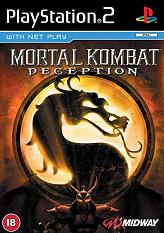 mortal kombat deception photo