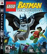 lego batman the videogame photo