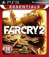 far cry 2 essentials photo