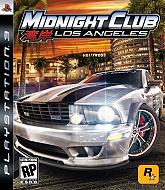 midnight club los angeles photo