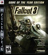 fallout 3 game of the year edition photo