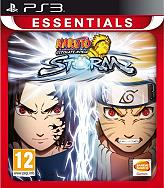 naruto ultimate ninja storm essentials photo