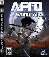 afro samurai photo