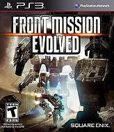front mission evolved photo