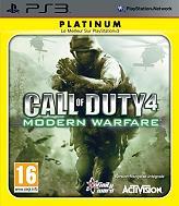 call of duty 4 modern warfare platinum photo