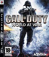 call of duty world at war photo