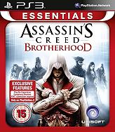 assassin s creed brotherhood essentials photo