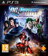dc universe online photo