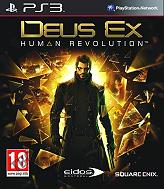 deus ex human revolution photo