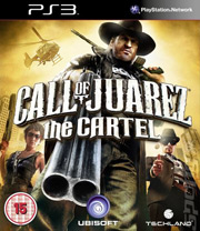call of juarez the cartel photo
