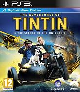 the adventures of tintin the game photo
