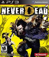neverdead photo