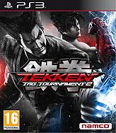 tekken tag tournament 2 photo