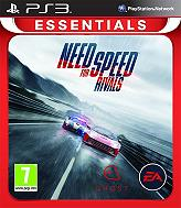 need for speed rivals essentials photo