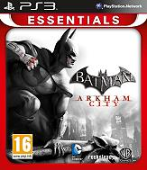 batman arkham city essentials photo