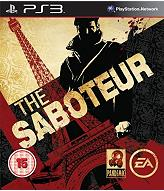 saboteur photo