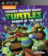 teenage mutant ninja turtles danger of ooze photo