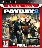 payday 2 essentials photo