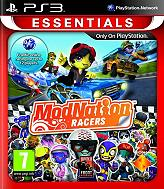 modnation racers essentials photo