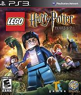 lego harry potter years 5 7 photo