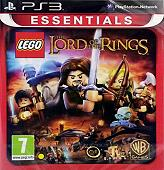 lego lord of the rings essential photo