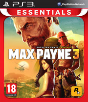 max payne 3 essentials photo
