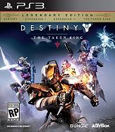 destiny the taken king legendary edition photo