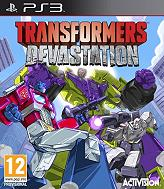 transformers devastation photo