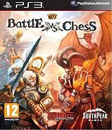 battle vs chess hard paper cover photo