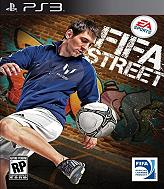 fifa street essentials photo