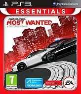 NEED FOR SPEED MOST WANTED ESSENTIALS ηλεκτρονικά παιχνίδια   playstation 3 games