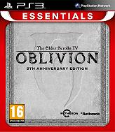 the elder scrolls iv oblivion 5th anniversary essentials photo