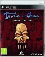 tower of guns special edition photo