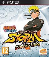 naruto shippuden ultimate ninja storm 1 2 3 photo