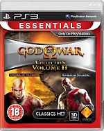 godofwarcollection volume 2 essentials photo