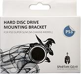 spartan gear super slim hdd mounting bracket photo