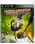 earth defense force insect armageddon photo